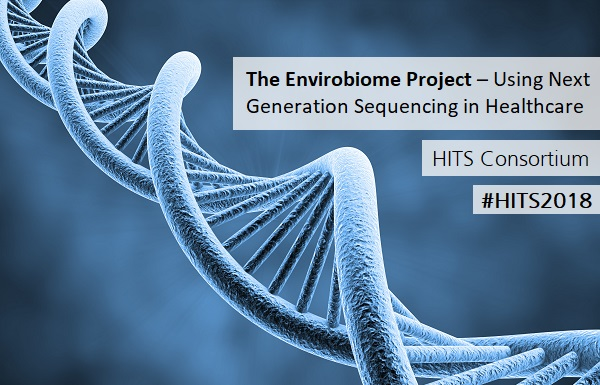 The Envirobiome Project: Using Next Generation Sequencing in Healthcare