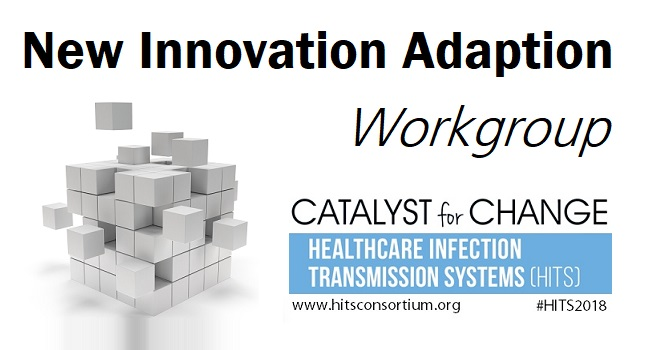 New Innovation Adaption Workgroup