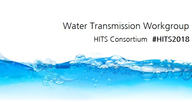 Water Transmission Workgroup