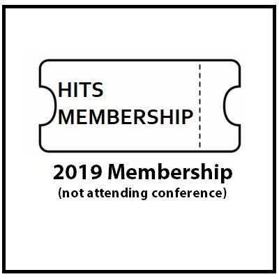 2019 HITS Membership Only